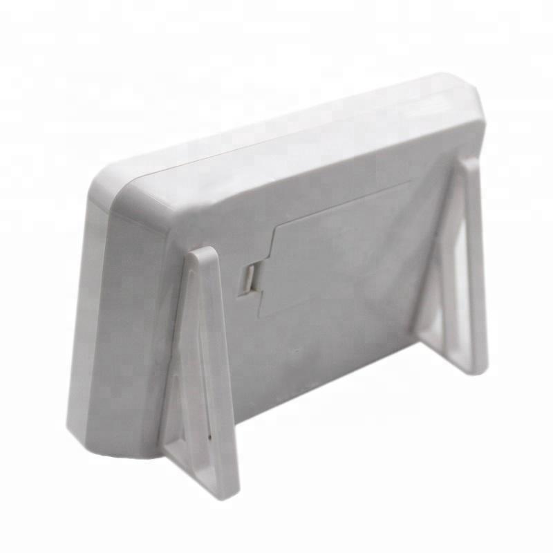 Умный дом: беспроводной WIFI комнатный термостат для газовых и электрических котлов, программируемый - 1