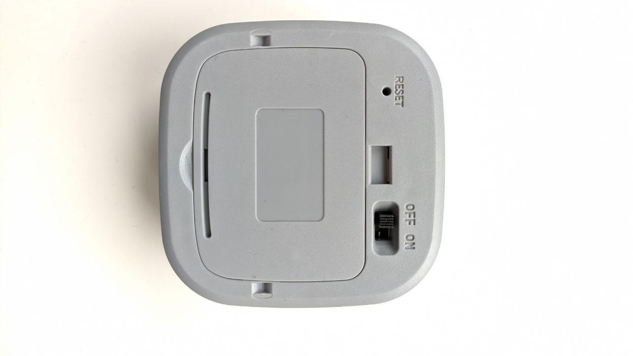 Умный дом: Беспроводной датчик движения ZigBee Tervix Pro Line PIR Sensor - 3