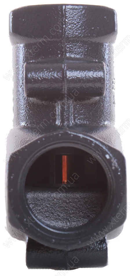 "ESBE VTC511 3-ходовой термический клапан T=75°C Rp 1"" Kvs 9 - 2"