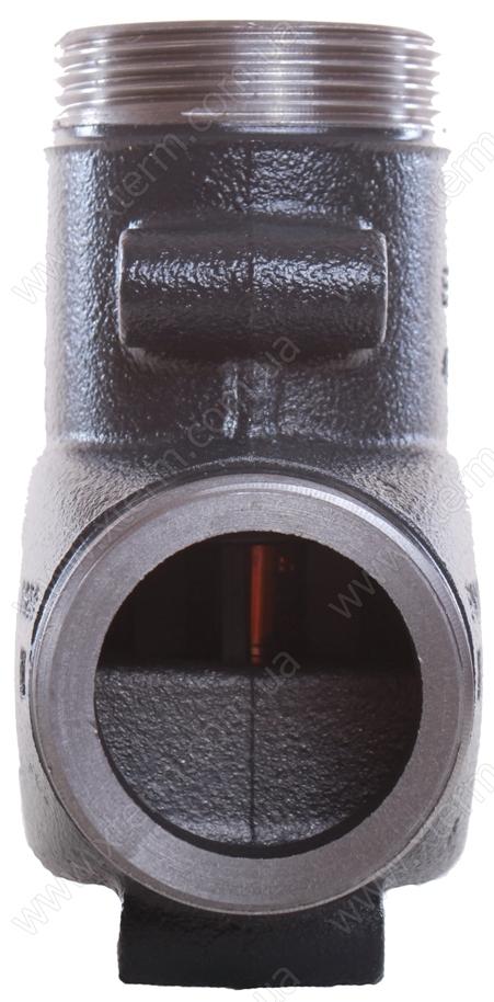 """ESBE VTC512 3-ходовой термический клапан T=55°C G 1 1/4"""" Kvs 9 - 2"""