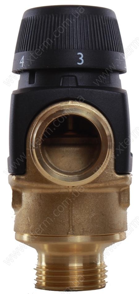 """ESBE VTA572 Термостатический смесительный клапан T=20-55°C G 1"""" Kvs 4,5 - 1"""