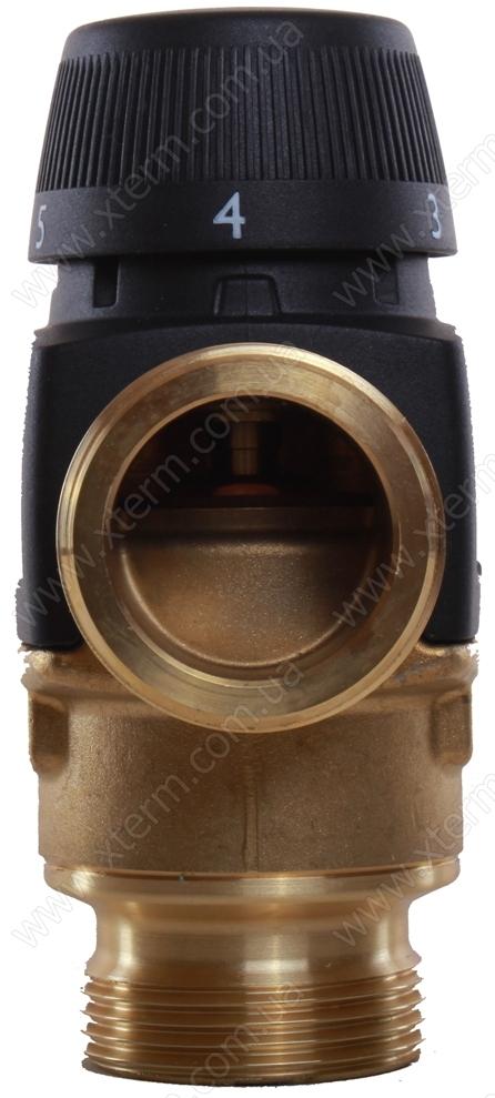 """Термостатический клапан 1 1/4"""" ESBE VTA572 на теплый пол, радиаторы 20-55°C DN25 kvs 4,8 31702200 - 1"""