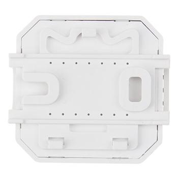 Умный дом: выключатель - регулятор Tervix Pro Line WiFi Dimmer (2 клавиши) реле для скрытого монтажа - 3