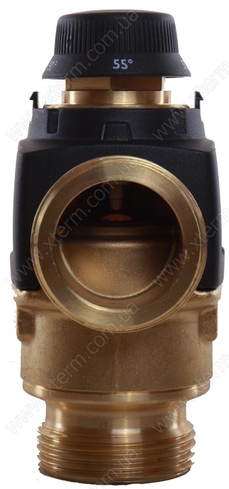 """ESBE VTA522 Термостатический смесительный клапан T=45-65°C G 1 1/4"""" Kvs 3,5 - 2"""