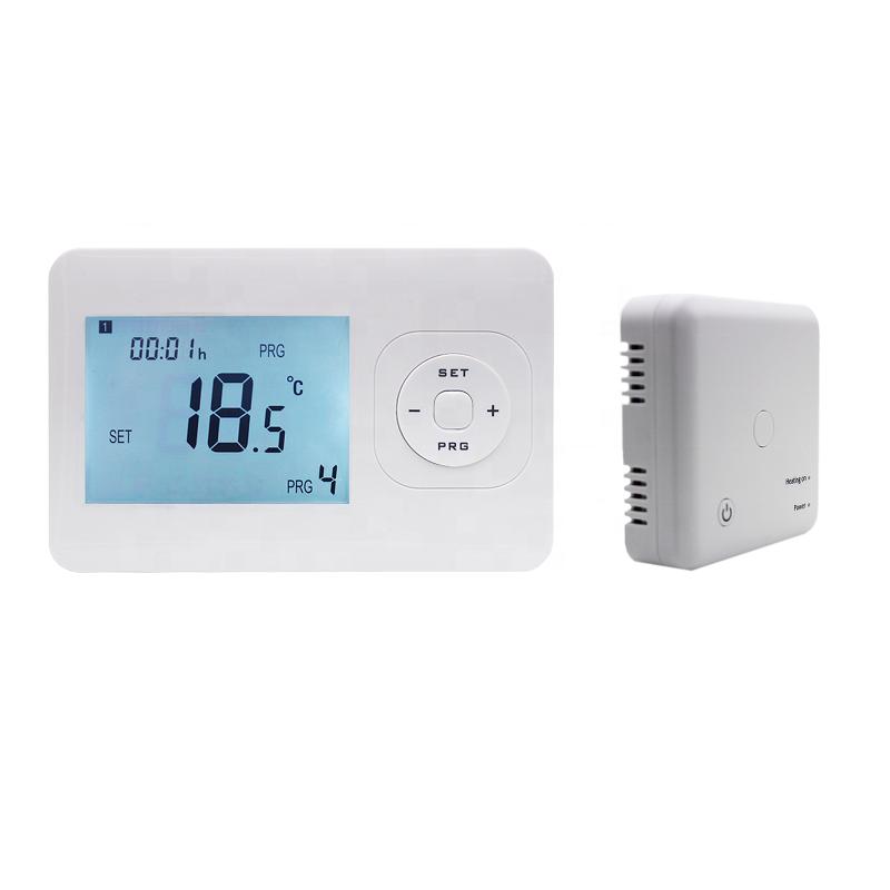 Умный дом, отопление. Беспроводное управление котлом (WiFi) - 2