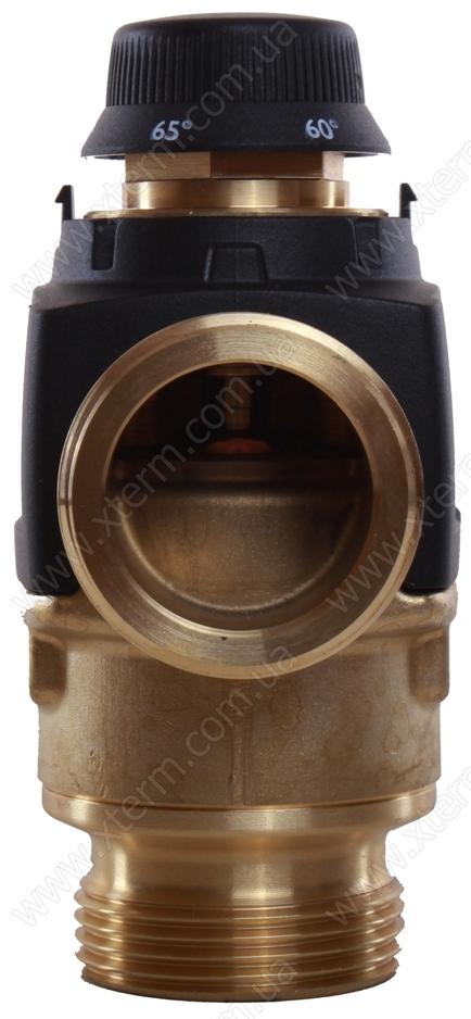"""Термостатический клапан 1 1/4"""" ESBE VTA522, с защитой от ожогов для ГВС 50-75°C G1 1/4"""" DN25 kvs 3,5 31620600 - 2"""