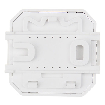 Умный дом: выключатель Tervix Pro Line WiFi Switch (2 клавиши) реле для скрытого монтажа - 4