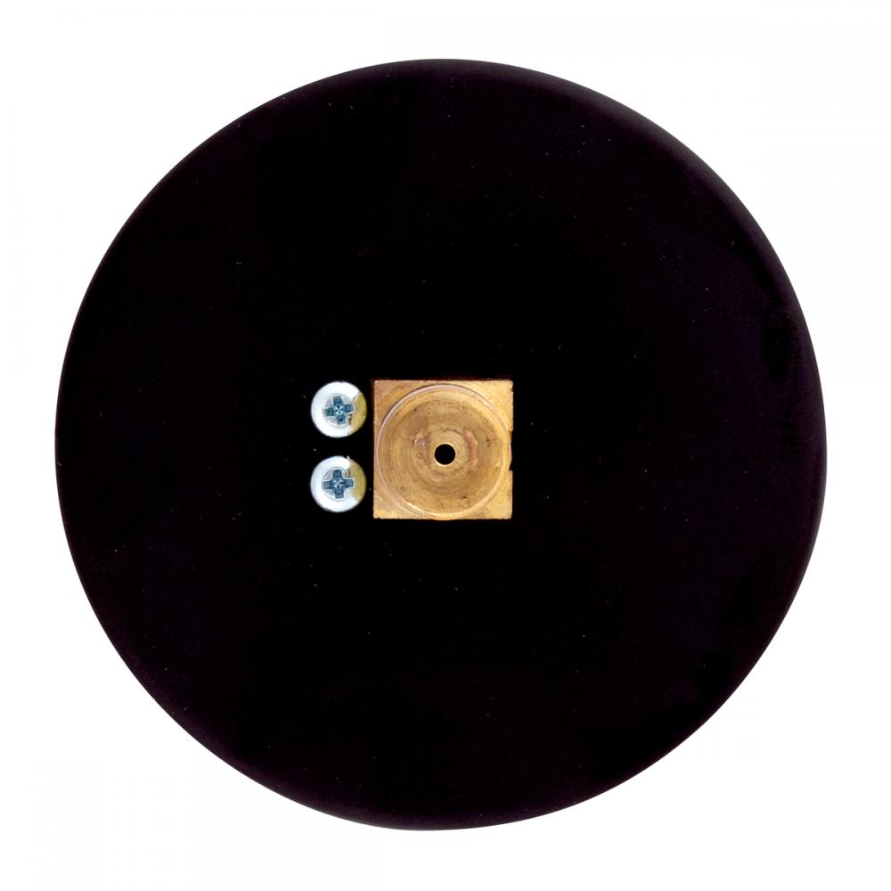 Термогидрометр Afriso ТН80, 20-120°С, 60 м. водяного столба, аксиальный - 4