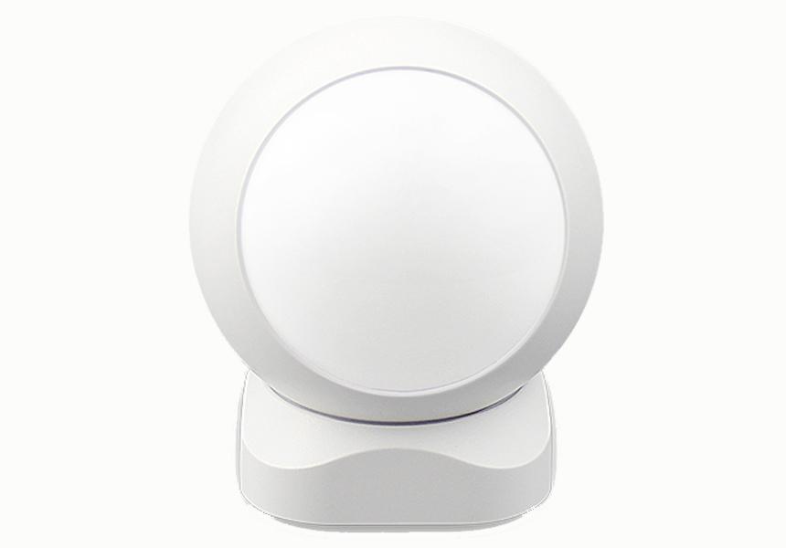 Освещение. Автоматическое включение света при открывании входной двери и выключение при отсутствии движения (ZigBee) - 1