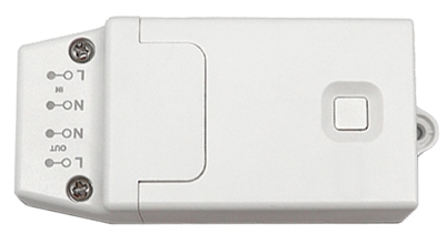 Умный дом, освещение. Комплексное освещение с «кинетическими» выключателями Tervix (WIiFi + RF) - 2