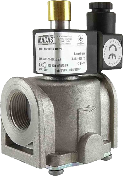 Умный дом, безопасность. Система защиты от утечки газа и задымления (ZigBee) - 5