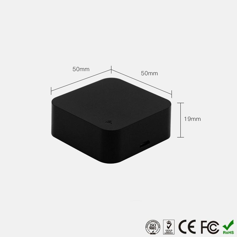 Комфорт. Управление одним ИК пультом Tervix всеми устройствами (WiFi) - 2