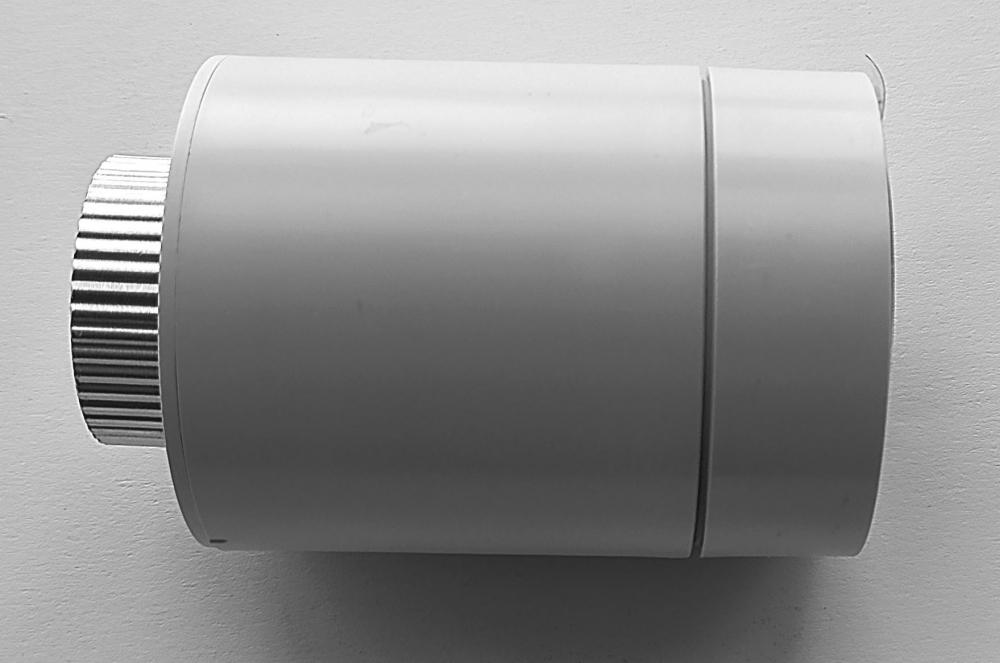 Умный дом: беспроводная термоголовка для радиаторов Tervix Pro Line EVA для умного дома, беспроводная ZigBee - 7
