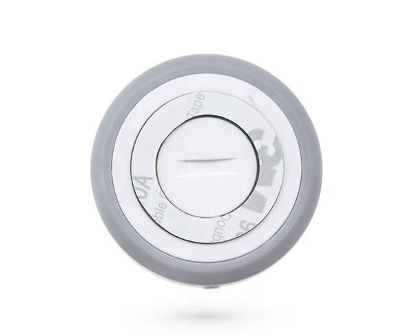 Умный дом: ZigBee датчик температуры и уровня влажности воздуха Tervix T&H Simple (цифровой термометр) - 1