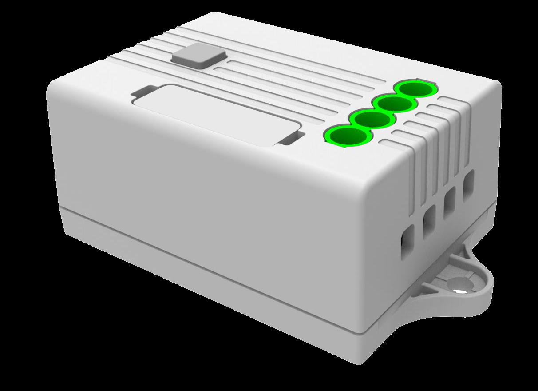 Комплект умного дома: беспроводное освещение по протоколу RF Tervix Pro Line управление с телефона, голосом - 2
