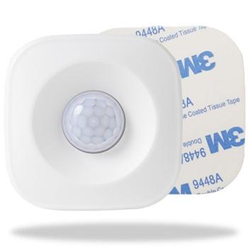 Умный дом: Беспроводной датчик движения ZigBee Tervix Pro Line PIR Sensor - 2