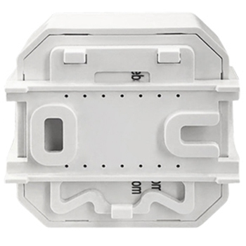 Умный дом: выключатель Tervix Pro Line WiFi Switch (1 клавиша / розетка) реле для скрытого монтажа - 2