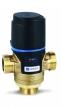 """Термостатический клапан 1"""" Afriso ATM563 с защитой от ожогов для ГВС T=35-60°C G 1"""" DN20 Kvs 2,5 1256310 - 6"""