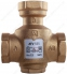 """Трехходовой термический клапан Afriso ATV554 T=50°C Rp 1 1/4"""" Kvs 12 - 1"""