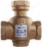 """3-ходовой термический клапан Afriso ATV336 T=60°C Rp 1"""" Kvs 9 - 1"""
