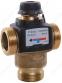 """Термостатический клапан 1"""" ESBE VTA522, с защитой от ожогов для ГВС 45-65°C G1"""" DN20 kvs 3,2 31620200 - 1"""