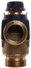 """Термостатический клапан 1"""" ESBE VTA522, с защитой от ожогов для ГВС 45-65°C G1"""" DN20 kvs 3,2 31620200 - 2"""