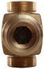 """Термостатический клапан ESBE 1 1/4"""" на теплый пол, радиаторы с защитой от перегр., VTA572 30-70°C DN25 kvs 4,8 - 2"""
