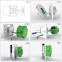 Умный дом: ZigBee терморегулятор для электрического теплого пола Tervix с датчиком 3 м. 117131, программируемый. Беспроводное + голосовое управление - 7