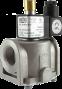 Комплект умного дома: защита от утечки газа природного Tervix ZigBee перекрытие подачи газа в случае тревоги - 1