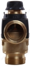 """ESBE VTA522 Термостатический смесительный клапан T=50-75°C G 1 1/4"""" Kvs 3,5 - 2"""