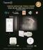 Комплект умного дома: защита от грибка и плесени в ванной Tervix ZigBee регулирование влажности включение вентиляции - 4