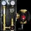 Новая насосная группа AFRISO 77300 PrimoTherm с функцией смешения и с возможностью настройки Kvs - 1