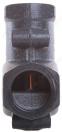 "ESBE VTC511 3-ходовой термический клапан T=55°C Rp 1"" Kvs 9 - 2"