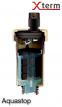"""Автоматический воздухоотводчик 3/8"""" Afriso с защитой от утечки Aquastop, латунь, без отсечного клапана  - 1"""