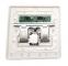 Умный дом: беспроводной кинетический выключатель Tervix Pro Line RF 433 MHz Switch (2 клавиши) - 1